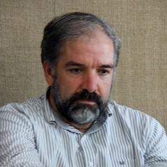Ángel Ruiz Pérez