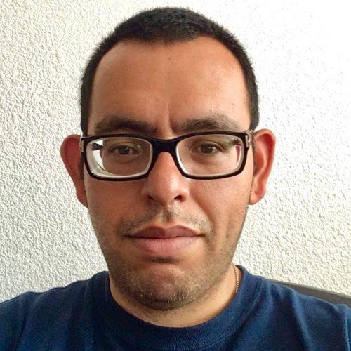 Baruch Martínez Zepeda