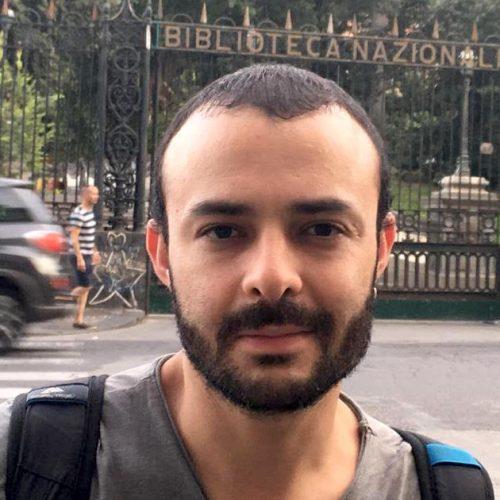 Bernardo Berruecos Frank