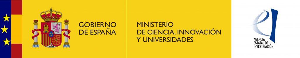 Agencia Estatal de Investigación - Ministerio de Ciencia, Innovación e Universidades - Gobierno de España