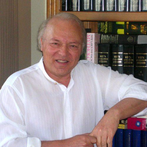 George Theodoridis